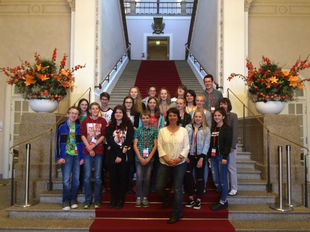 160616_Besuchergruppe MS Garching