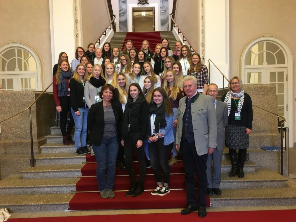 171115_Besuchergruppe Realschule Sparz