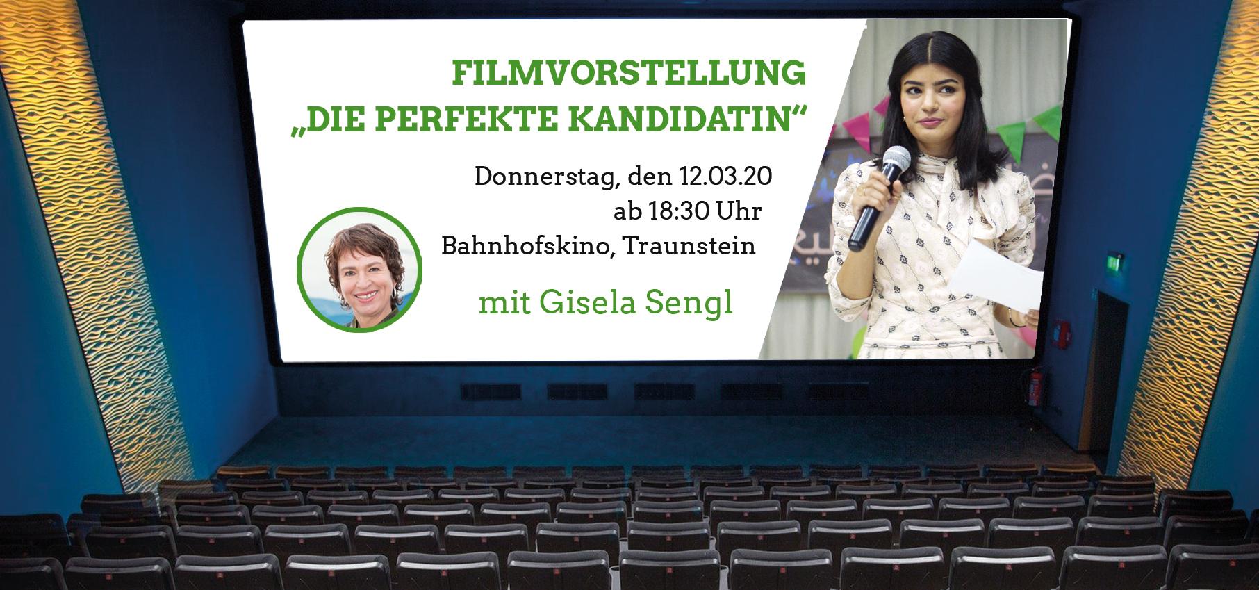 Kino Traunstein