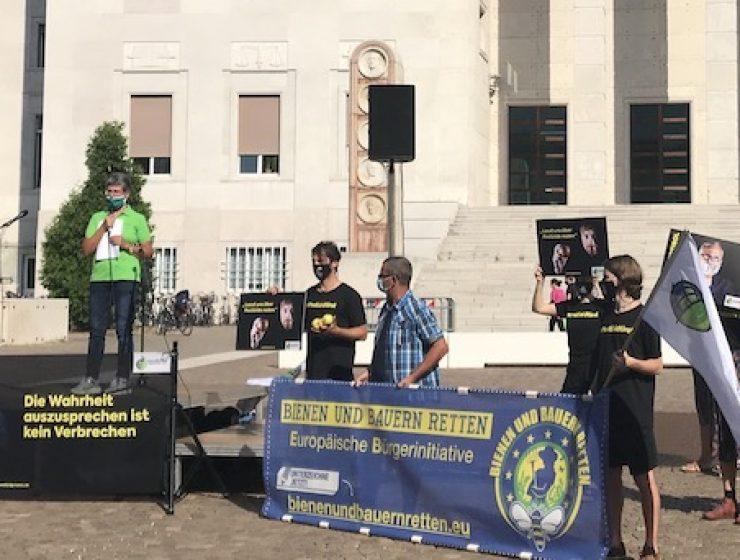 Pestizidprozess: keine weiteren Anklagen